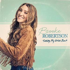 Brooke Robertson
