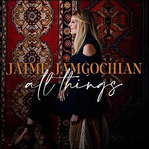 Jaime Jamgochian