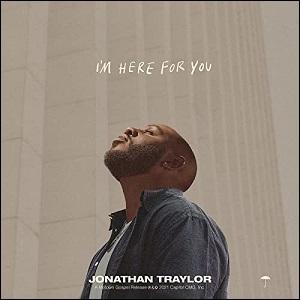 Jonathan Traylor