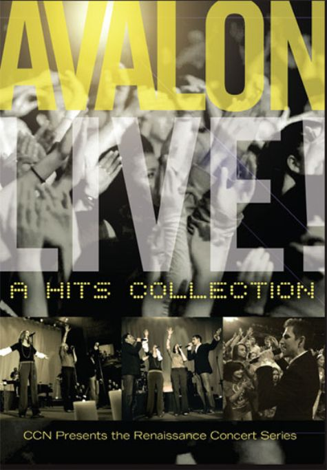 Avalon - Live - A Hits Collection - (DVDRip) 2008
