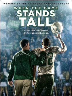 'When the Game Stands Tall' Stands Tall