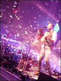 The Art of Celebration: An Evening with Rend Collective