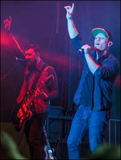 Kutless and Mark Schultz Shine on The Every Child is Beautiful Tour