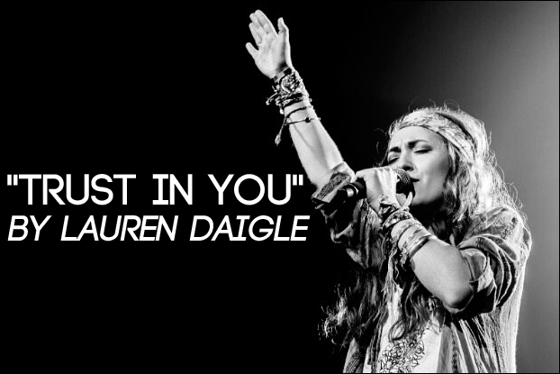 christian music fans were first introduced to gma dove award winning artist lauren daigle as she sang the gorgeous harmonies on centricity label mate jason