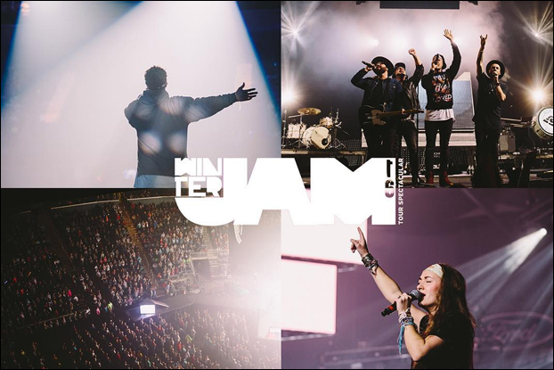 Winter Jam 2016: 10 Things You Need to Know About the Best Night in CCM