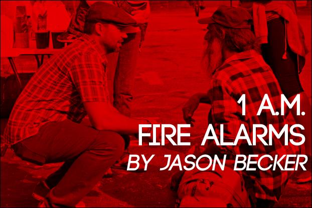 Pastor Jason Becker 1 Am Fire Alarms An Nrt Guest Editorial