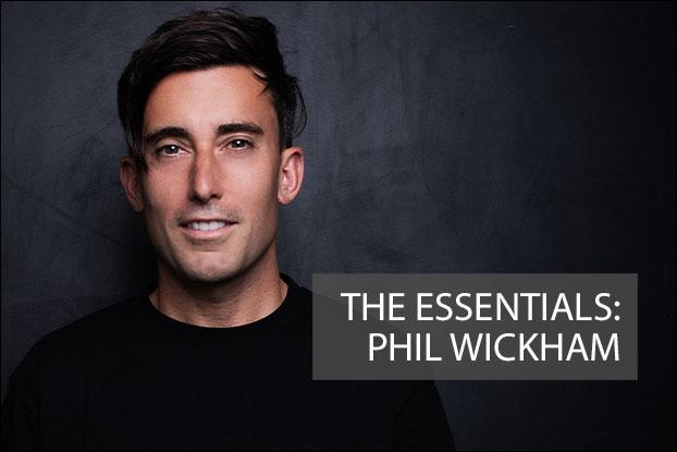 The Essentials: Phil Wickham