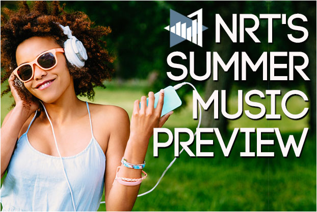 NRT's Summer Music Preview 2016