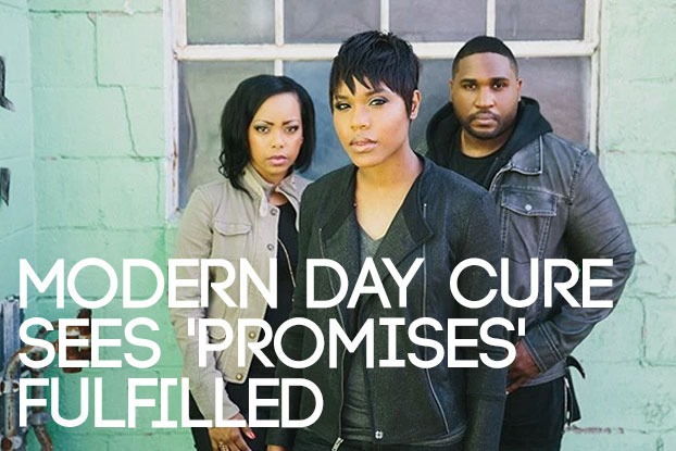Modern Day Cure Sees 'Promises' Fulfilled