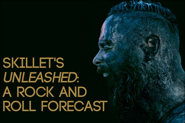 Skillet's 'Unleashed:' The Rock and Roll Forecast | NRT