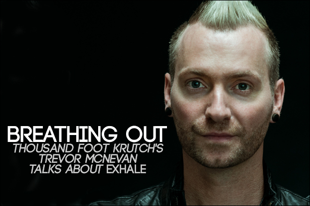 Breathing Out: A Conversation with TFK's Trevor McNevan | AN NRT
