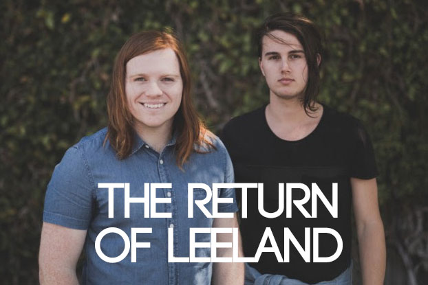 The Return of Leeland