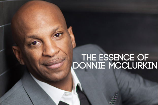 The Essence of Donnie McClurkin