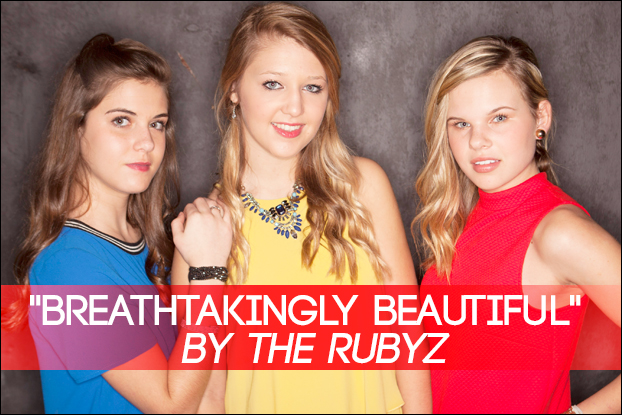 """754 - """"Breathtakingly Beautiful"""" by The Rubyz   BEHIND THE SONG ..."""