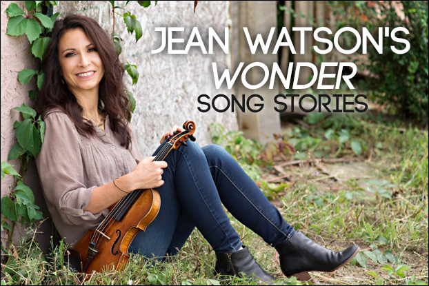 Jean Watson's Wonder: Song Stories