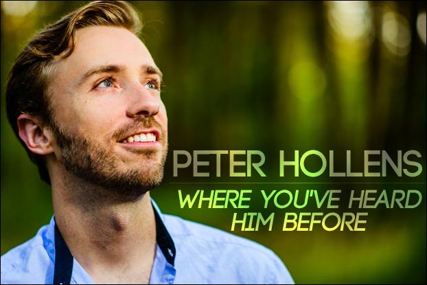 Peter hollens the prayer
