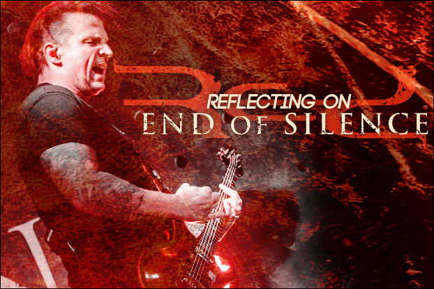 RED: Reflecting on End of Silence