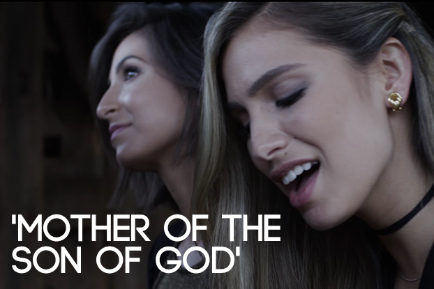LoveCollide Reflects on 'Mother of the Son of God'