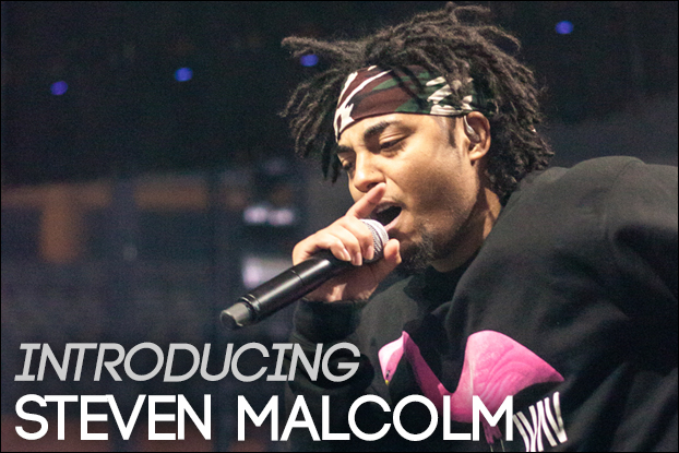 Introducing Steven Malcolm