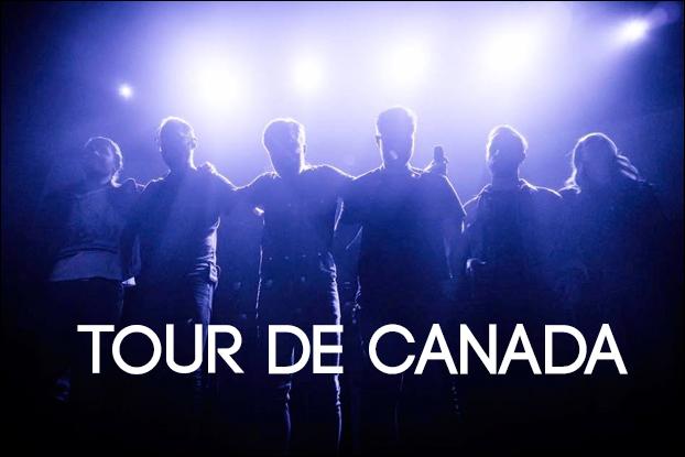 Musical Tour De Canada