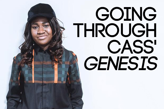 Going Through CASS's 'Genesis'