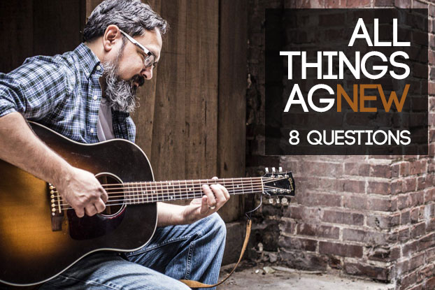 All Things Agnew: 8 Questions