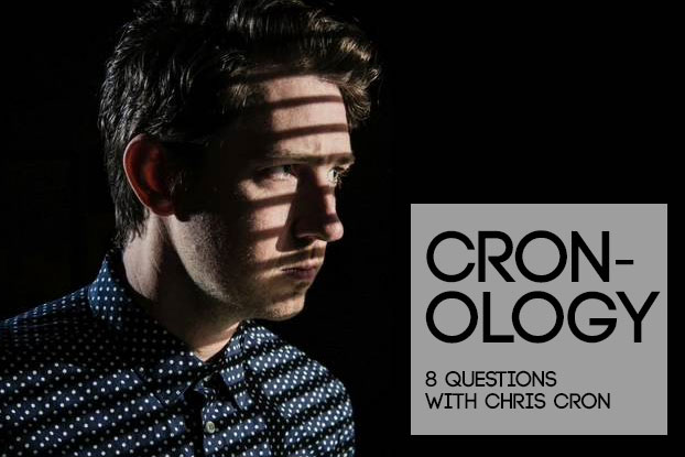 Cron-ology: 9 Questions with Chris Cron