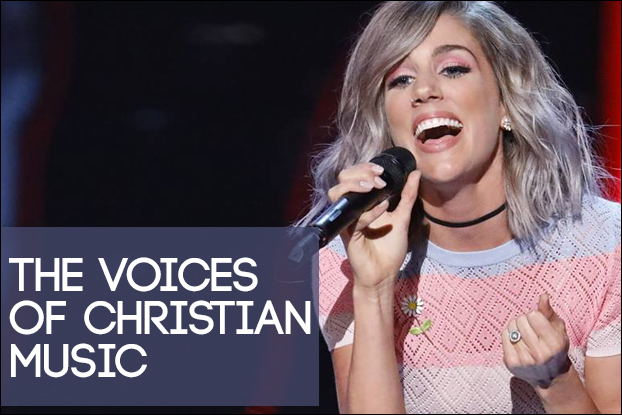 Christian songs about talents
