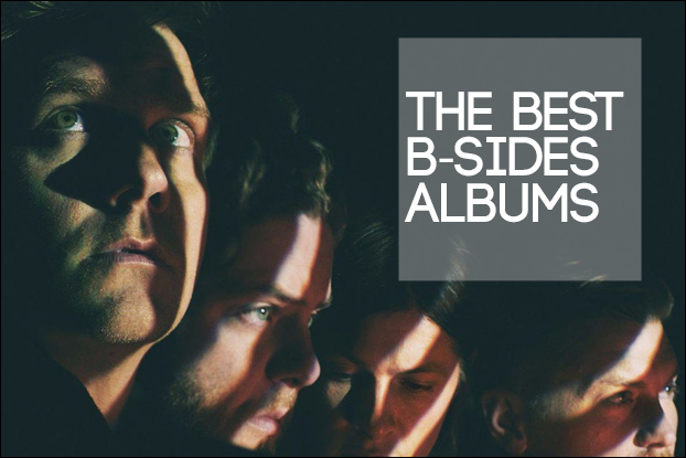 The Best B-Sides Albums