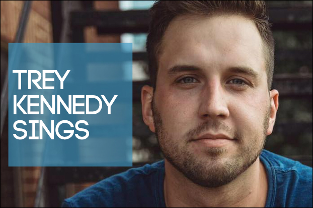 Trey Kennedy Sings: An Exclusive Interview