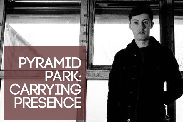 Pyramid Park: Carrying Presence