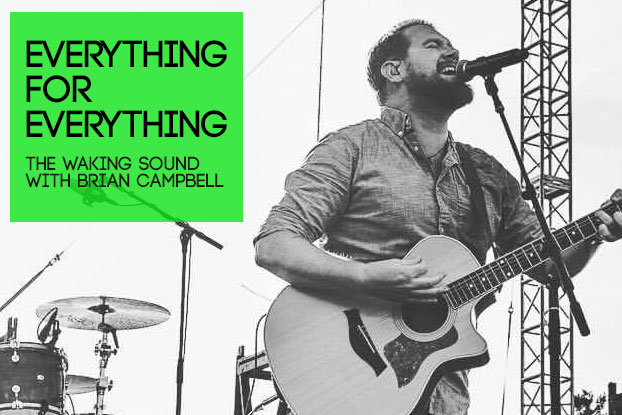 #2 - Everything for Everything