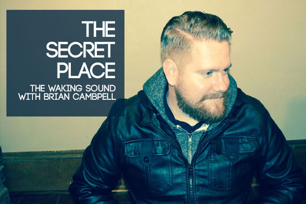 #3 - The Secret Place