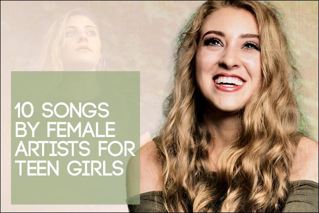 Female solo gospel songs