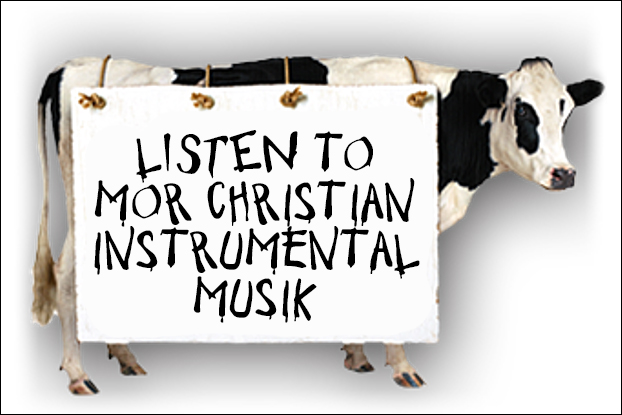16 Signs You Listen To Too Much Christian Music