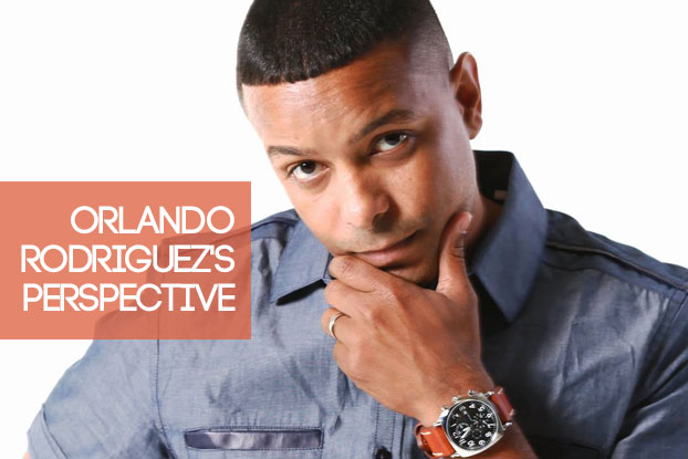 Orlando Rodriguez's Perspective