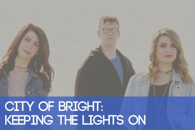 City of Bright: Keeping the Lights On