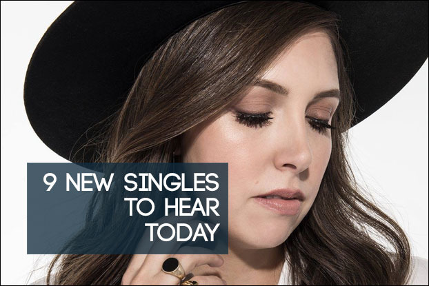 9 New Christian Hits You Must Stream