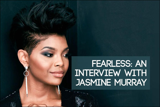 Fearless: Jasmine Murray Talks New Music and Overcoming Anxiety