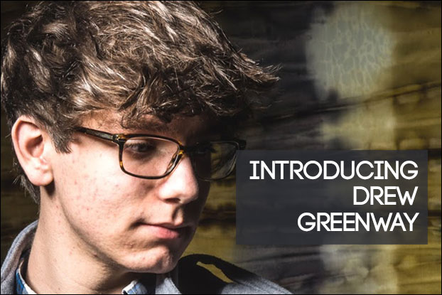 Introducing Drew Greenway