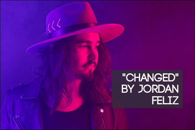#1 Changed by Jordan Feliz