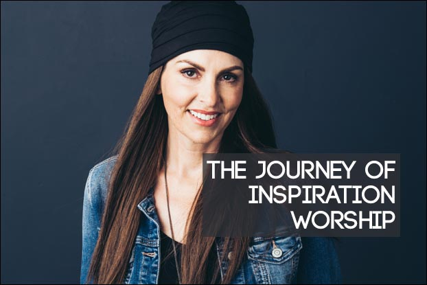 The Journey of Inspiration Worship
