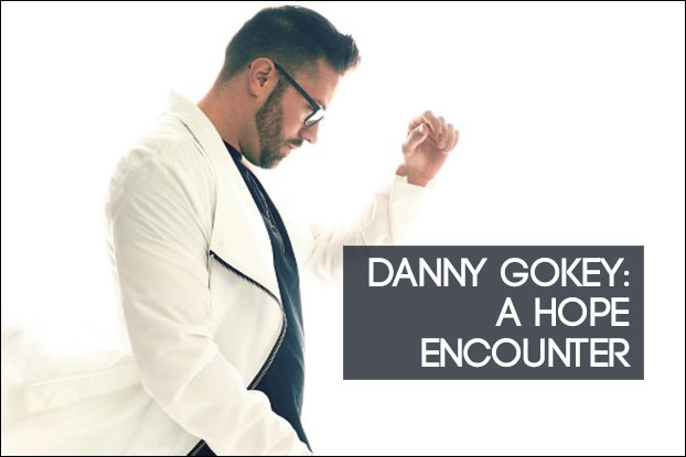Danny Gokey: A Hope Encounter
