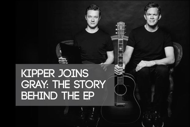 Kipper Joins Gray: The Story Behind the EP