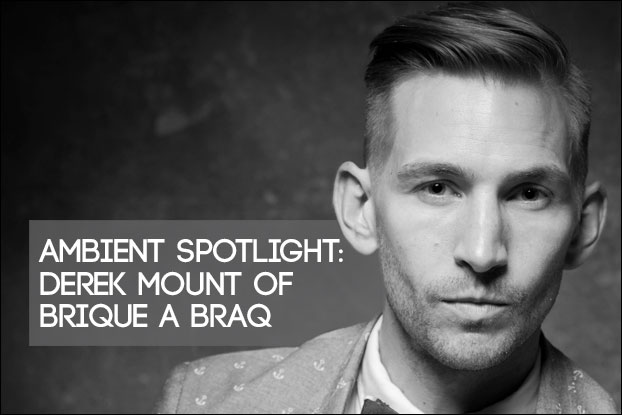 Christian Ambient Music: Spotlight on Brique a Braq