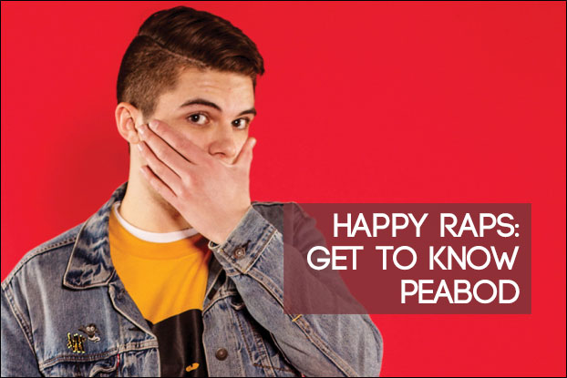 Happy Raps: Get to Know Peabod