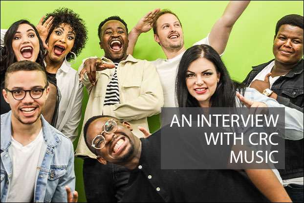 An Interview with CRC Music