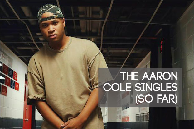 The Aaron Cole Singles