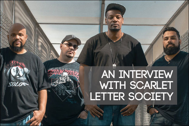 An Interview with Scarlet Letter Society