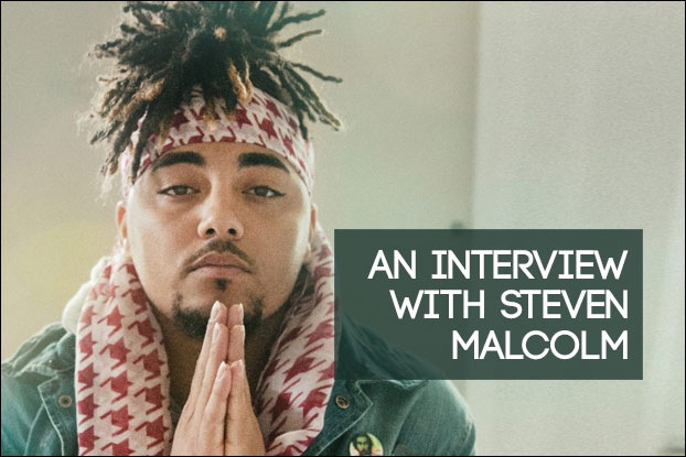 An Interview With Steven Malcolm